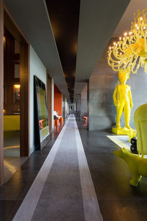 Pinterest the world s catalog of ideas for Philippe starck interior designs