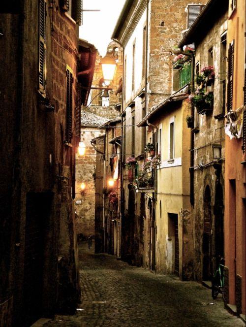 Orvieto,Italy