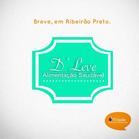 Novidades em breve! #dleverp #triadeassessoria #alimentacaosaudavel