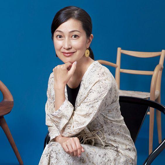 女優・鶴田真由さんが語るものが持つ「力」を感じれば、深く愛せる