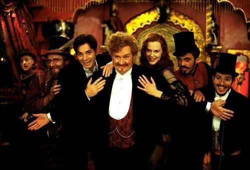 Moulin Rouge: Rouge Baz, Movies Moulin Rouge, Moulin Rouge Movie Scene, Books Movies Music, Movies Books Tv, Musicals Movies, Favorite Movies Tv Music Books, Movie Musicals