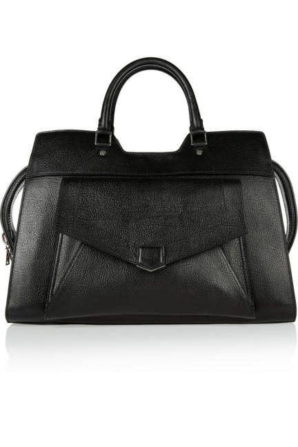 Proenza Schouler PS13 Large Leather Shopper
