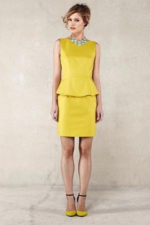 Steps | Jurken - Jillian Dress