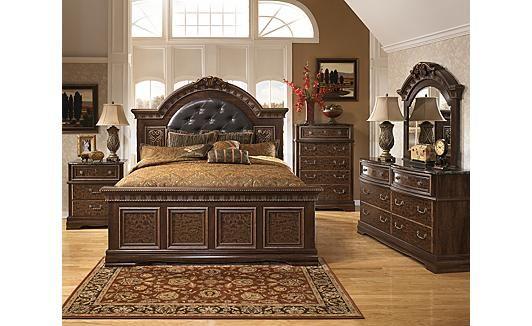 Mansion Bedroom Bedroom Sets And Mansions On Pinterest