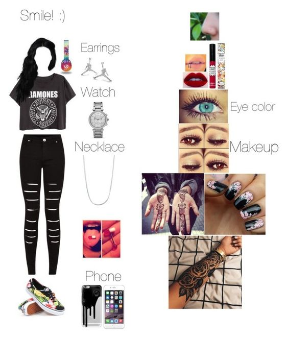 """""""If anyone knows why I put the clothes on comment or message me. (Nash Grier look into girl)"""" by paris-234 ❤ liked on Polyvore"""