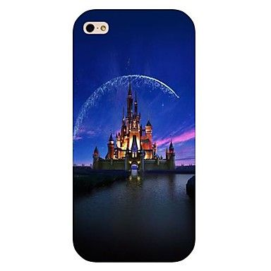 iPhone 5/iPhone 5S compatible Diseño Especial/Innovador/Manga Cubierta Posterior(2634074) – EUR € 2.75