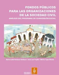 Imagen Fondos Publicos INDESOL