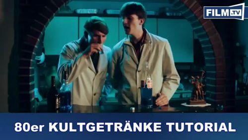 Kultgetränke der #80er im Video #Tutorial XD https://m.film.tv ...