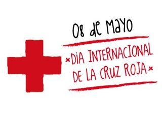 Dia Internacional De La Cruz Roja 8 De Mayo Imagenes Y Carteles Cruz Roja Dia De La Cruz Cruz