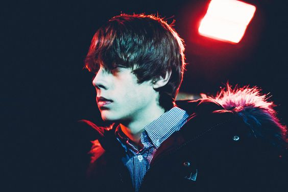 Jake Bugg by Andrea Whitton