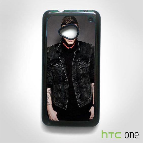 James Arthur Famous music AR for HTC M7/M8/M9 phonecases