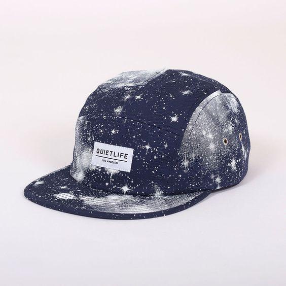 Cosmos 5-Panel - Navy (The Quiet Life)
