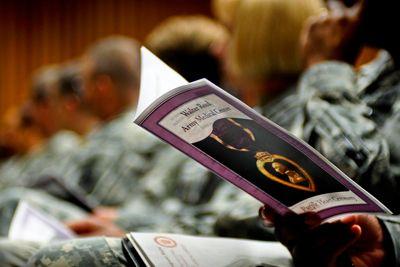 Army program