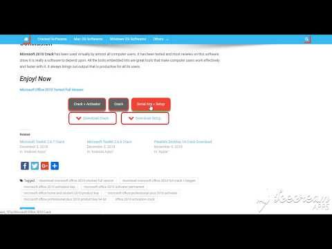 office 2010 free download full version with crack