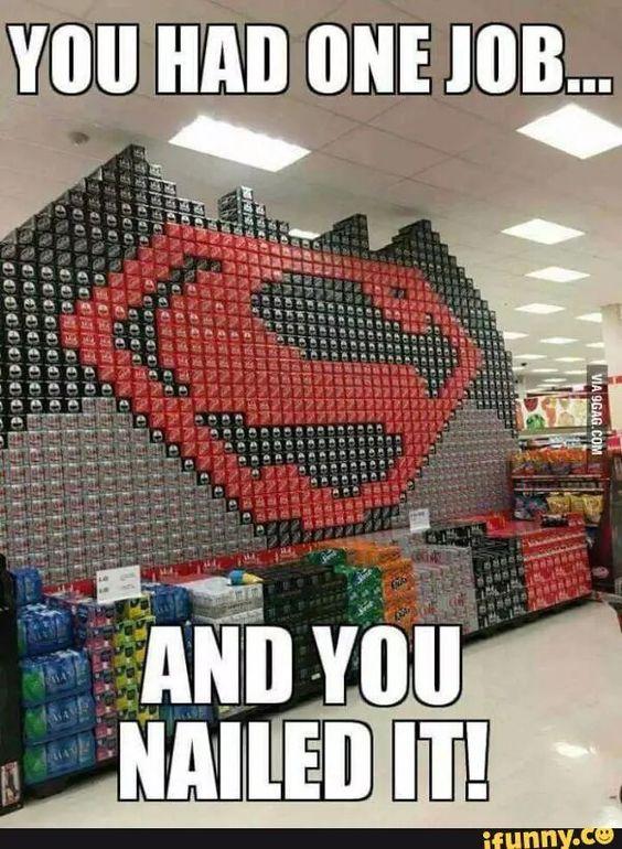 Has anyone seen this yet? How is it? Batman vs Superman
