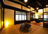 集落丸山 丹波篠山の宿【古民家の宿】、Hyogo