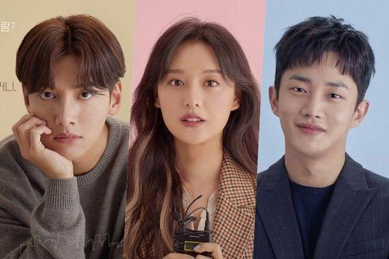 Ji Chang Wook And Kim Ji Won's Upcoming Romance Drama Teases The Love Stories Between Its 6 Leads