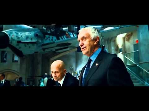 G I Joe 2 : Retaliation - Official Trailer 2 [HD] I just hope my scenes stay in the new version!