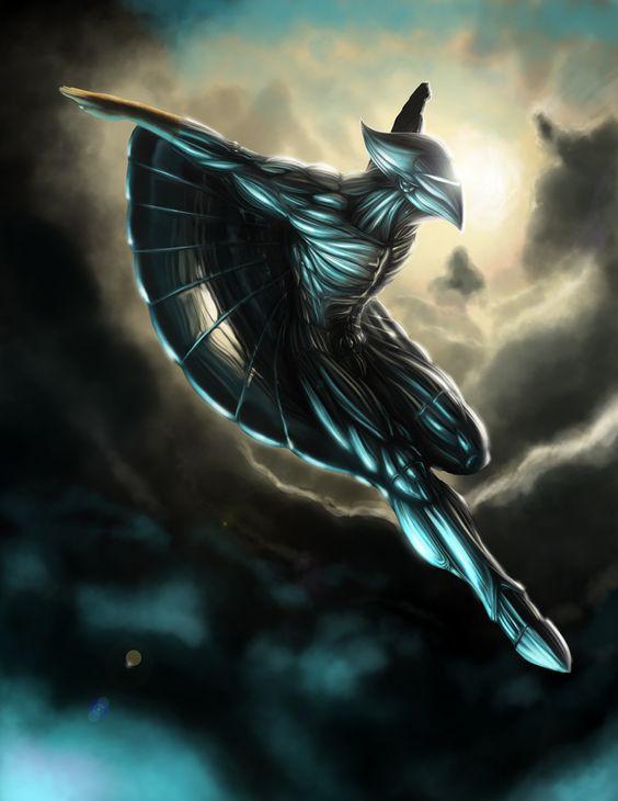 SILVERHAWKS – Los Halcones Galácticos