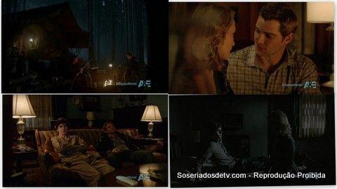 Bates Motel: What's Wrong With Norman (1x03) - Só Seriados de TV