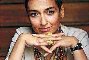 Woman to Woman International founder   Zainab Salbi