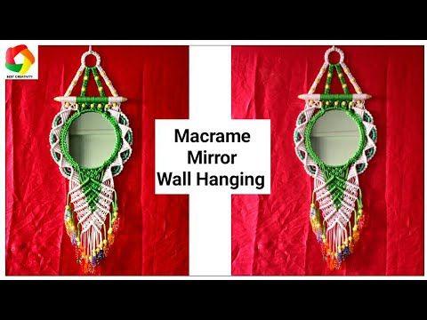 BALI macram\u00e9 wall hanging macram\u00e9 suspension macram\u00e9 decoration