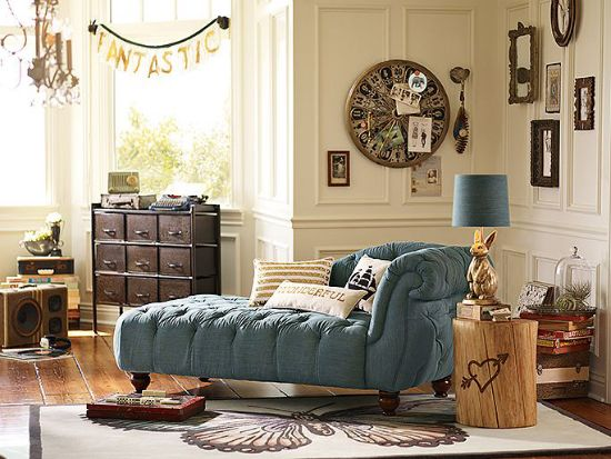 Pottery Barn Pb Teen: EMILY MERITT Home Decor Collection For Pottery Barn Teen