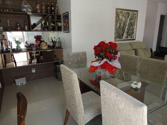 SALA DE JANTAR: Dining, Room