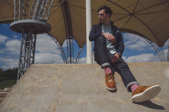 Concept by Cruise SS14 Editorial, Woolruch, Penfield, 3sixteen, Grenson, Menswear, Fashion, SS14