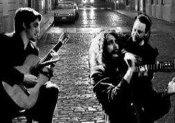 Junín: The Rulos Tango Club