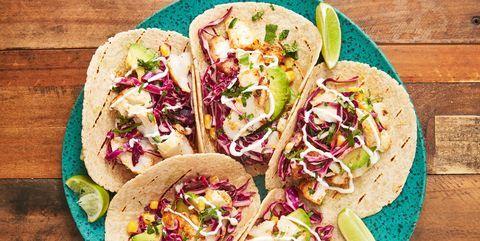 Perfect Fish Tacos Recipe Easy Fish Tacos Tacos Food Recipes