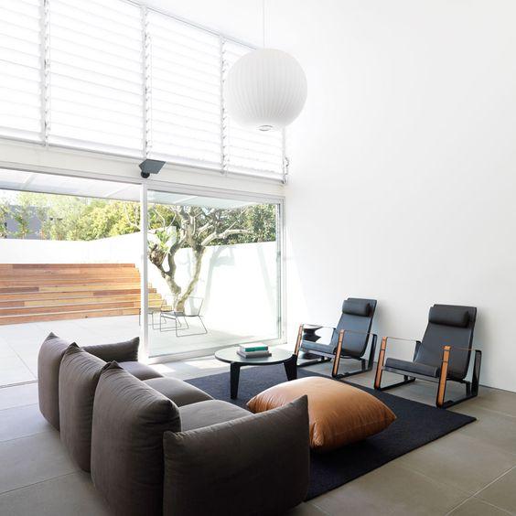 Project by tobiaspartners australian designers for Interior design inspiration australia
