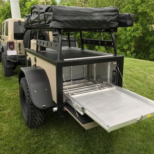 38++ Jeep camper trailer iphone