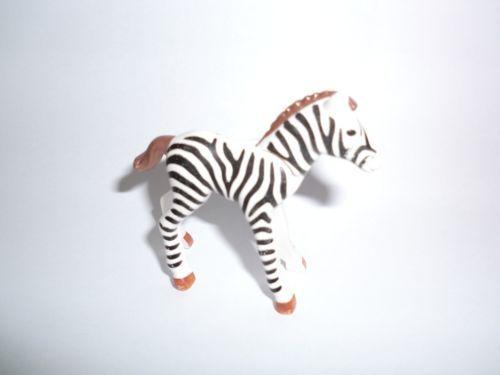 Playmobil-Zebra-Baby-Zirkus-Zoo-Tierpark-Tiere-Afrika-4828