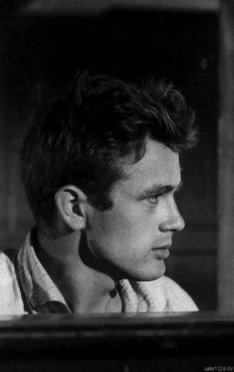 he had such a great profile james dean pinterest. Black Bedroom Furniture Sets. Home Design Ideas