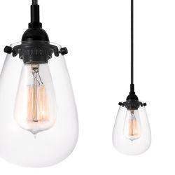 Sonneman Chelsea 1 Light Pendant | AllModern