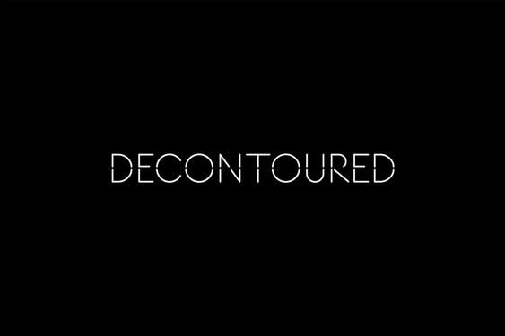 Decontoured — Bunch