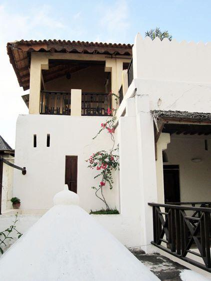 SUBIRA HOUSE, LAMU KENYA