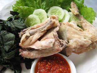 Resep Ayam Pop ~ TTM|Tips Trik Memasak