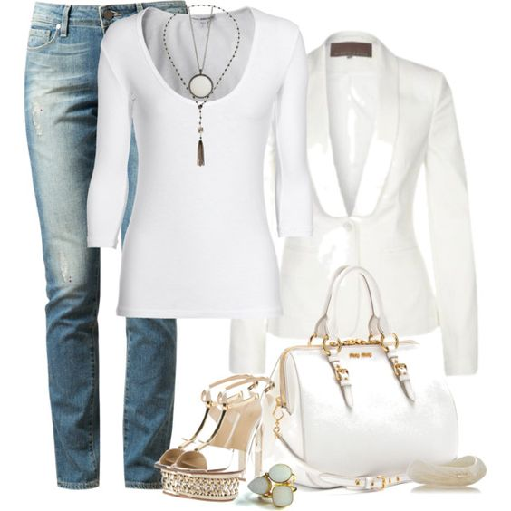 Untitled #3146, created by lisa-holt on Polyvore