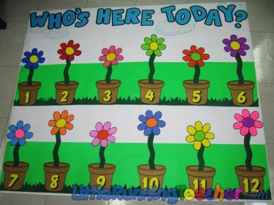 Design A Preschool Classroom | Preschool Classroom Decorating