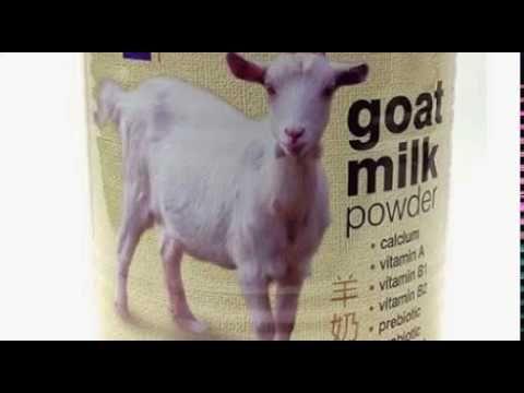 فوائد حليب الماعز للأطفال الرضع Goat Milk Youtube Goats