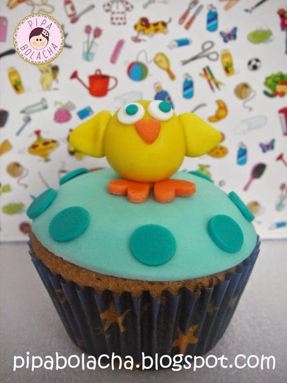 piu cupcake