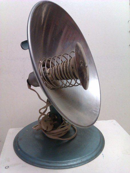 soviet heater: