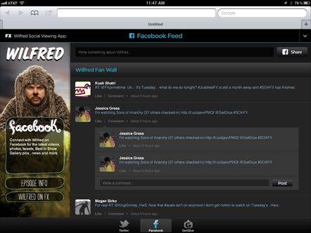 Wilfred Official Website | Thursdays 10 Only on FX