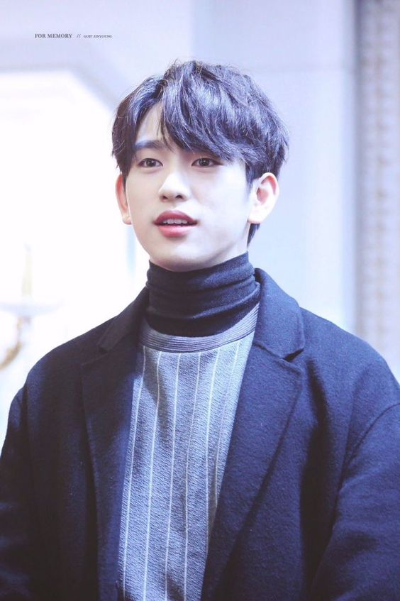 Junior (Jinyoung)