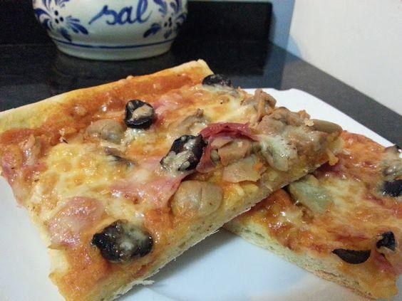Piza /Pizza