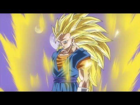 Dragon Ball Heroes Amv The Spectre Alan Walker Anime
