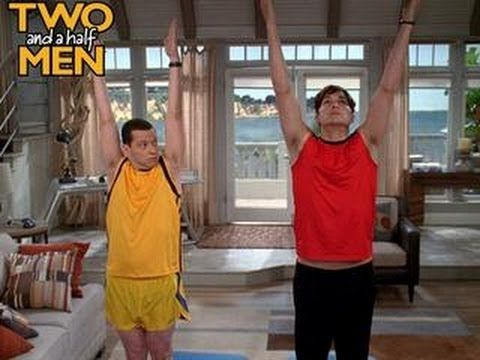 TV BREAKING NEWS Two and a Half Men - Negative Energy - http://tvnews.me/two-and-a-half-men-negative-energy/