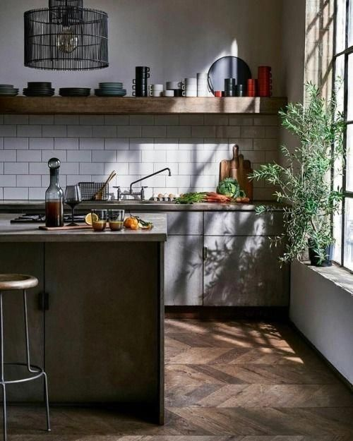 Distinct Office Funiture By Using Modern Layout Makes An Announcement In Your House Come Across Present Day Set Innenarchitektur Kuche Kuchen Inspiration Und Kucheneinrichtung